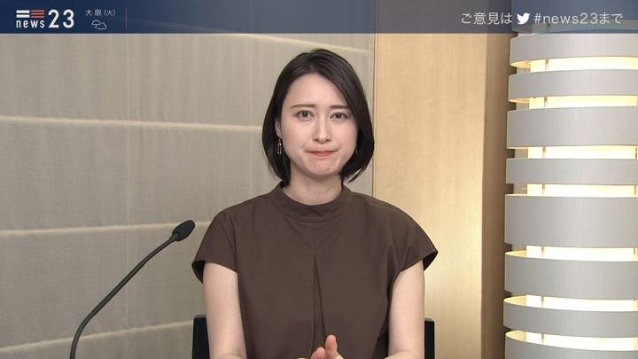 2020年06月29日小川彩佳の画像07枚目