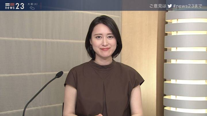 2020年06月29日小川彩佳の画像08枚目