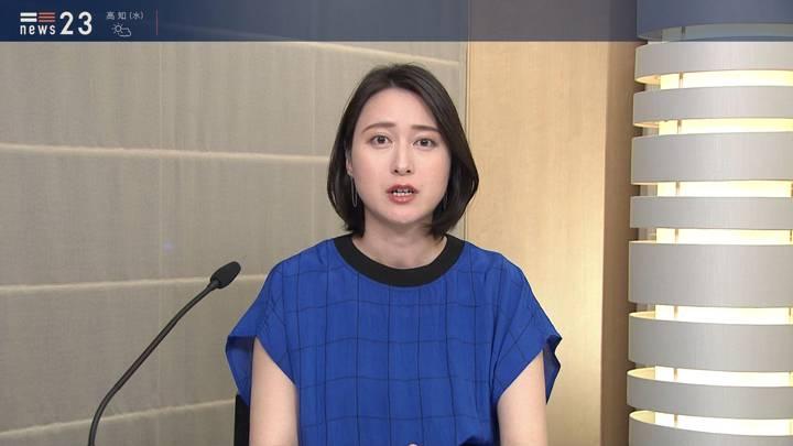 2020年06月30日小川彩佳の画像05枚目
