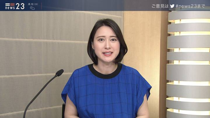 2020年06月30日小川彩佳の画像09枚目