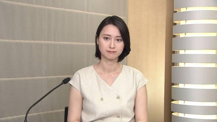 2020年07月01日小川彩佳の画像01枚目