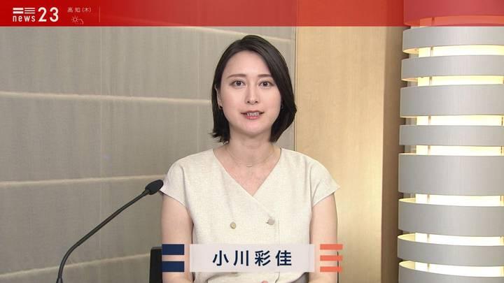 2020年07月01日小川彩佳の画像04枚目