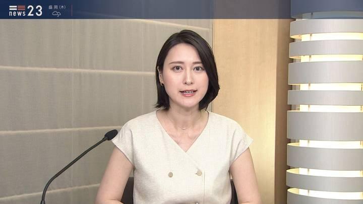2020年07月01日小川彩佳の画像06枚目