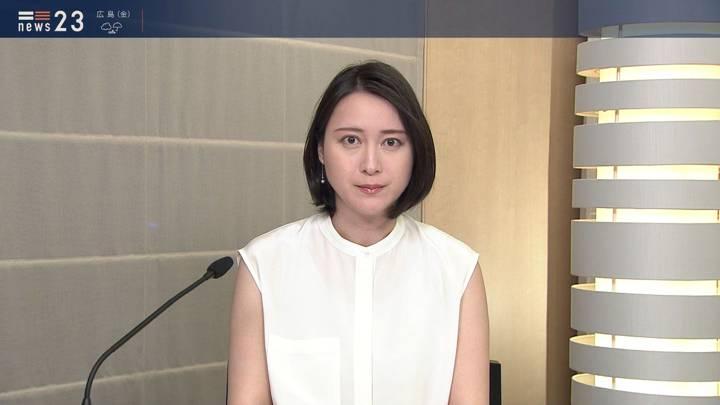 2020年07月02日小川彩佳の画像03枚目