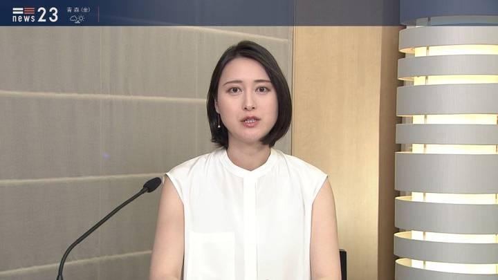2020年07月02日小川彩佳の画像04枚目