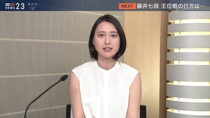 2020年07月02日小川彩佳の画像06枚目