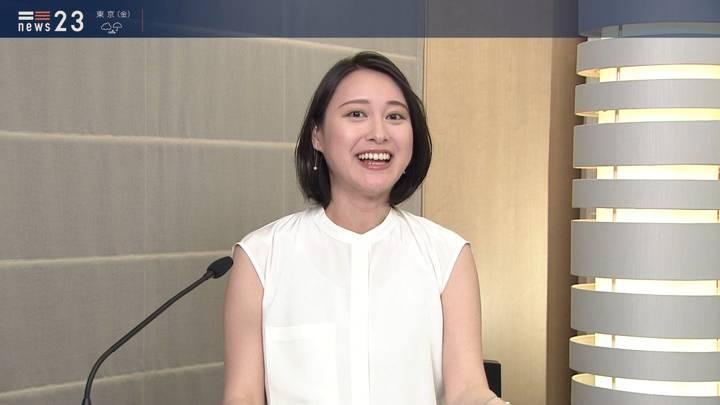 2020年07月02日小川彩佳の画像10枚目