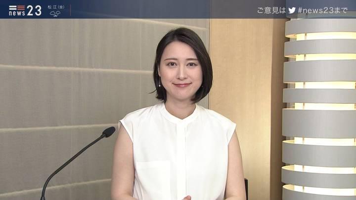 2020年07月02日小川彩佳の画像11枚目