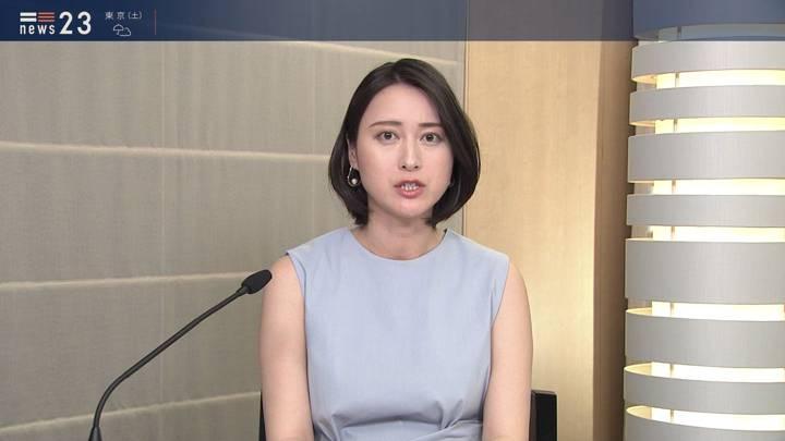 2020年07月03日小川彩佳の画像02枚目