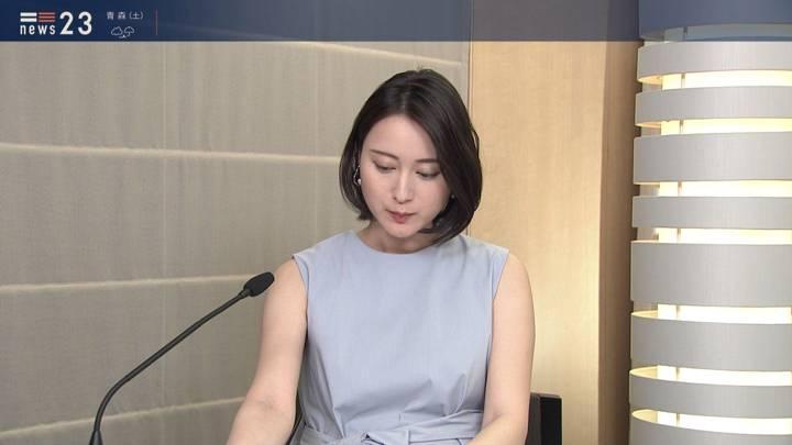 2020年07月03日小川彩佳の画像03枚目