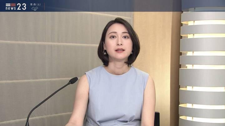 2020年07月03日小川彩佳の画像04枚目