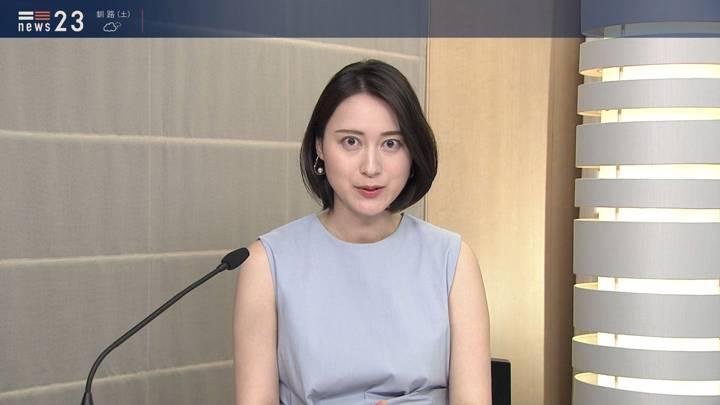 2020年07月03日小川彩佳の画像05枚目