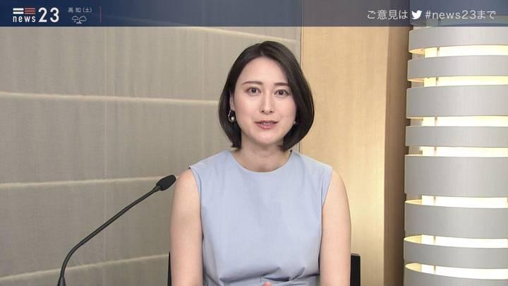 2020年07月03日小川彩佳の画像06枚目