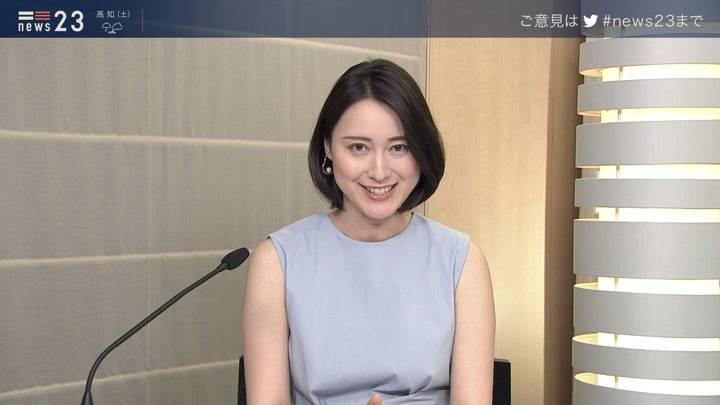 2020年07月03日小川彩佳の画像07枚目
