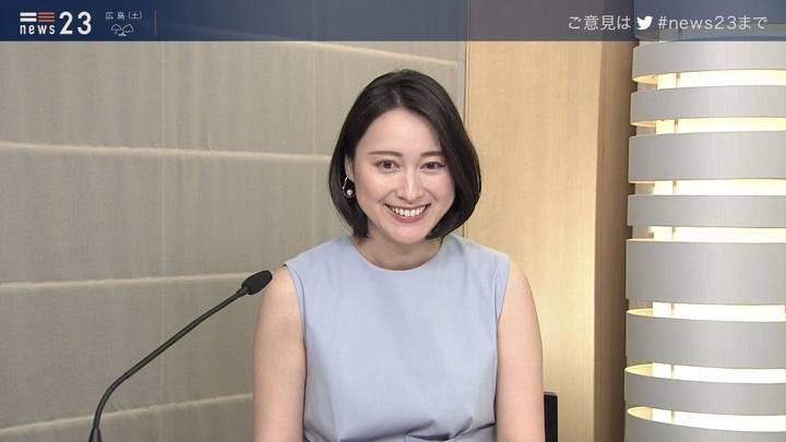 2020年07月03日小川彩佳の画像08枚目