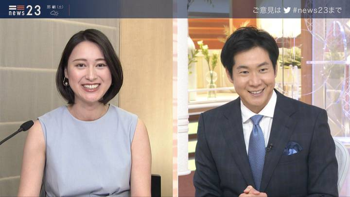 2020年07月03日小川彩佳の画像09枚目