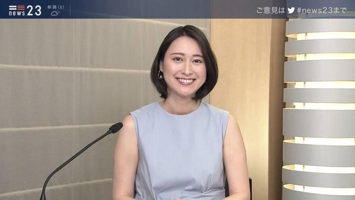 2020年07月03日小川彩佳の画像10枚目