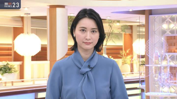2020年10月19日小川彩佳の画像01枚目