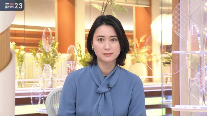 2020年10月19日小川彩佳の画像04枚目