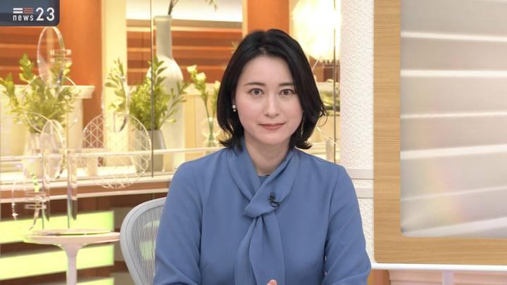 2020年10月19日小川彩佳の画像06枚目