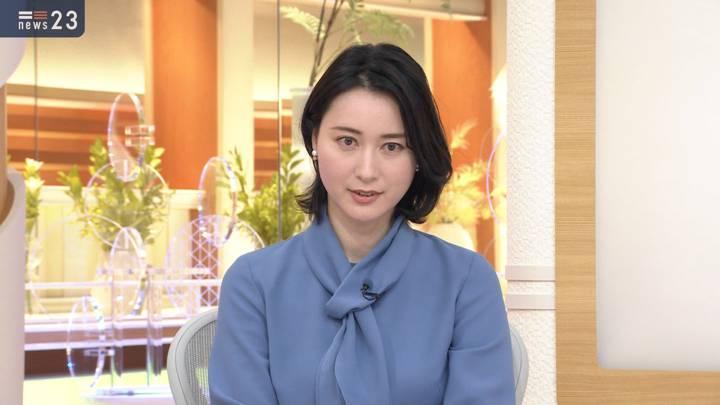2020年10月19日小川彩佳の画像07枚目