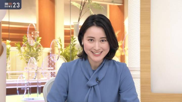 2020年10月19日小川彩佳の画像08枚目