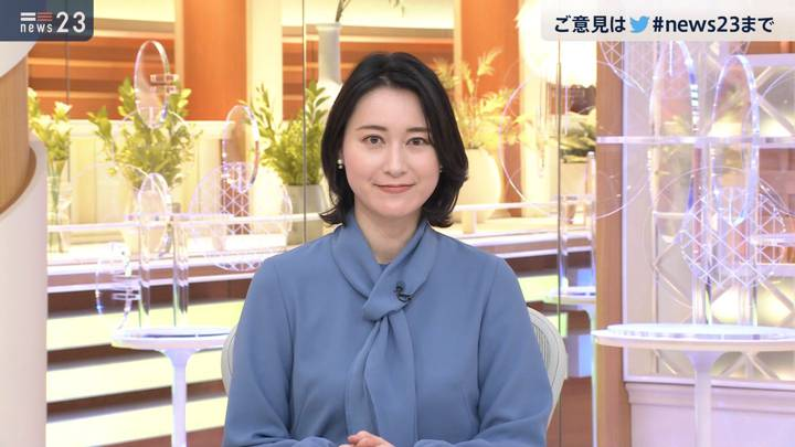 2020年10月19日小川彩佳の画像09枚目