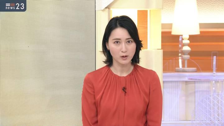 2020年10月20日小川彩佳の画像06枚目
