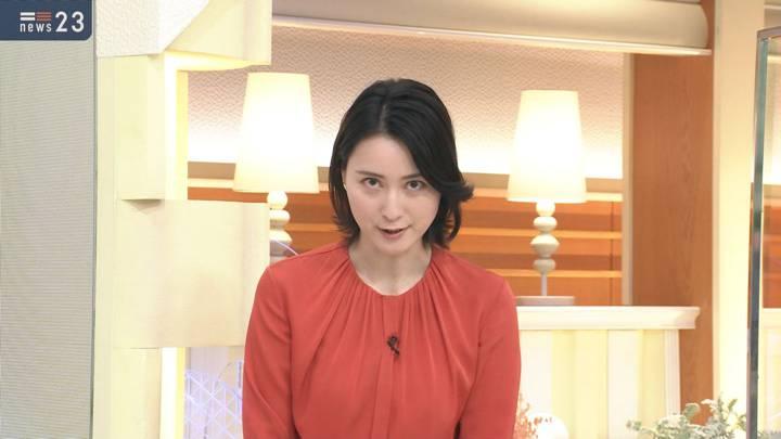 2020年10月20日小川彩佳の画像07枚目