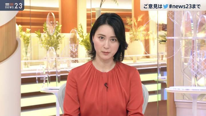 2020年10月20日小川彩佳の画像08枚目