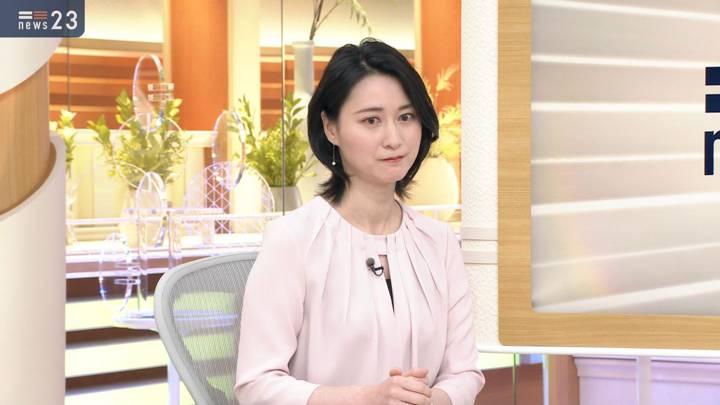2020年10月21日小川彩佳の画像07枚目
