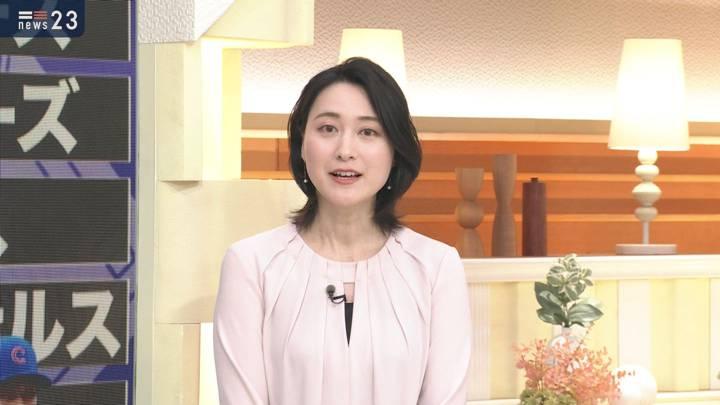 2020年10月21日小川彩佳の画像08枚目