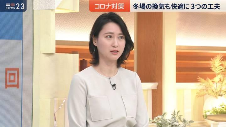 2020年10月22日小川彩佳の画像06枚目