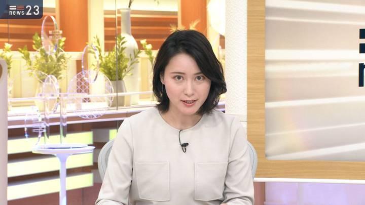 2020年10月22日小川彩佳の画像08枚目