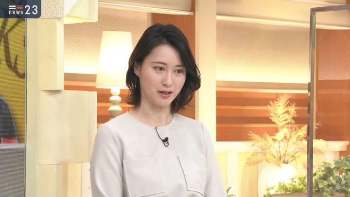 2020年10月22日小川彩佳の画像11枚目
