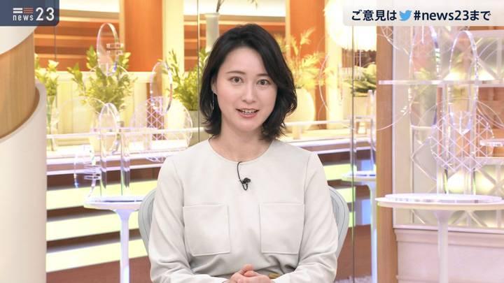 2020年10月22日小川彩佳の画像12枚目
