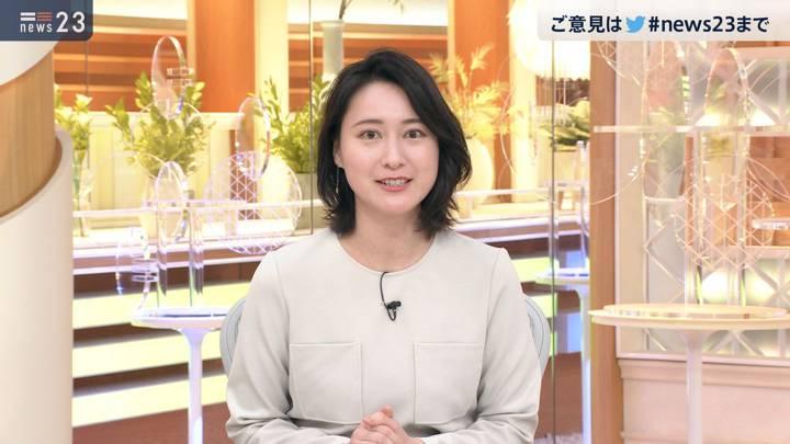 2020年10月22日小川彩佳の画像14枚目