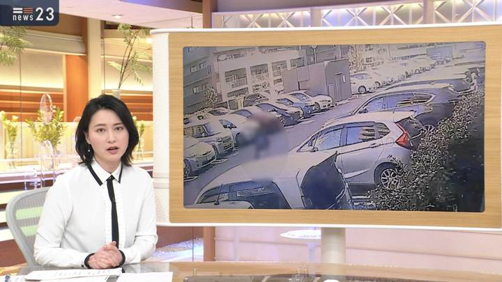 2020年10月23日小川彩佳の画像02枚目