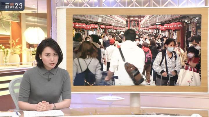 2020年10月26日小川彩佳の画像02枚目