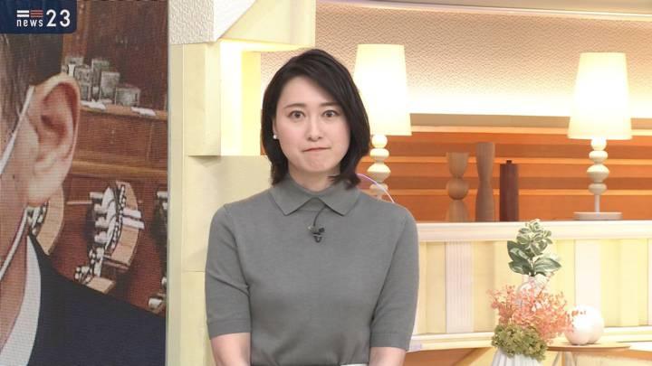 2020年10月26日小川彩佳の画像05枚目