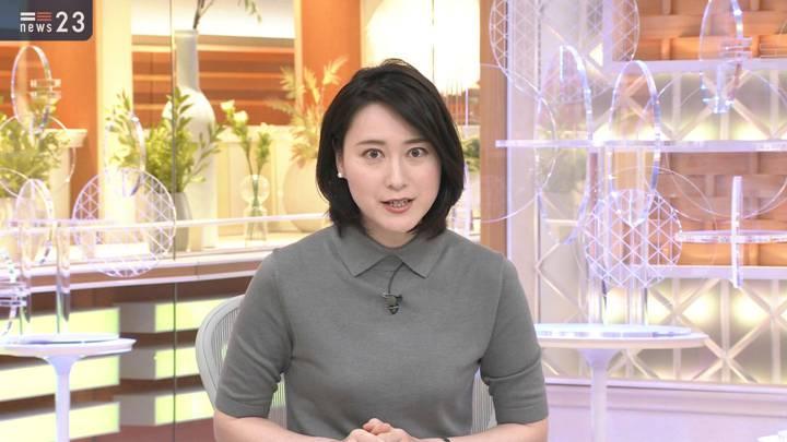 2020年10月26日小川彩佳の画像07枚目