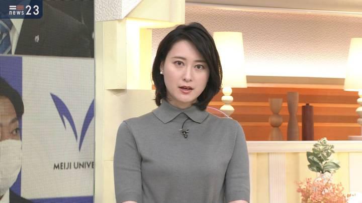 2020年10月26日小川彩佳の画像08枚目