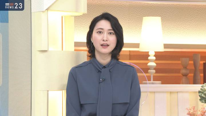 2020年10月27日小川彩佳の画像05枚目