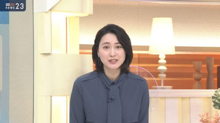 2020年10月27日小川彩佳の画像06枚目