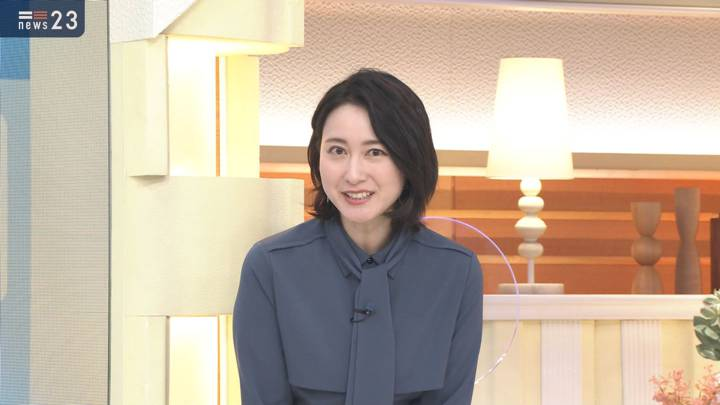 2020年10月27日小川彩佳の画像07枚目