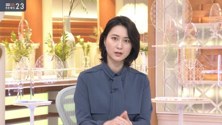 2020年10月27日小川彩佳の画像12枚目