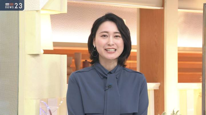 2020年10月27日小川彩佳の画像13枚目