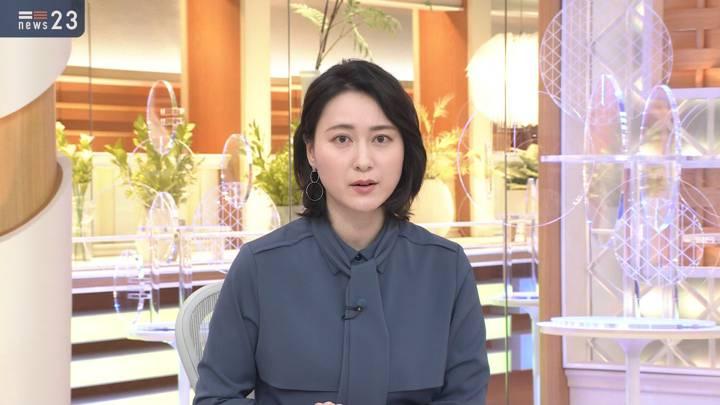 2020年10月27日小川彩佳の画像14枚目