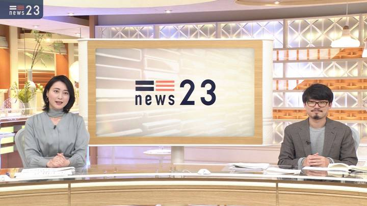 2020年10月28日小川彩佳の画像02枚目