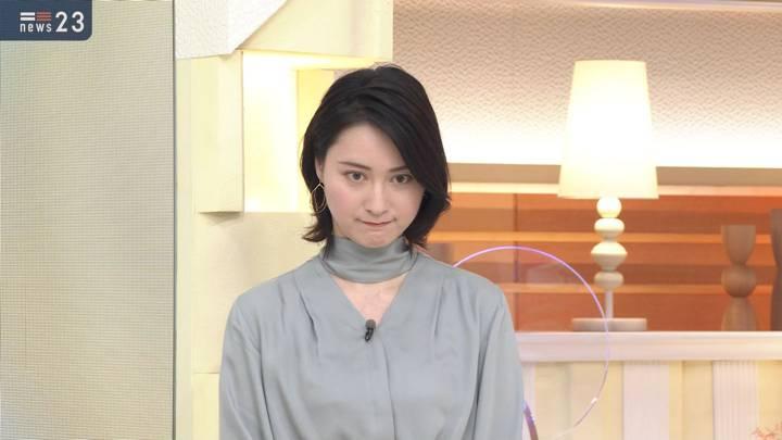 2020年10月28日小川彩佳の画像05枚目